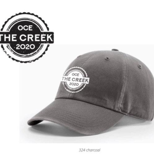 "Adult ""The Creek"" Hat"