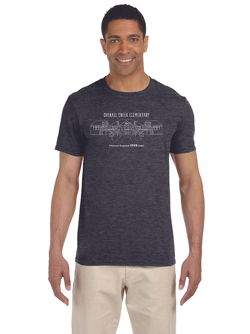 "Adult ""The Building"" T-Shirt"