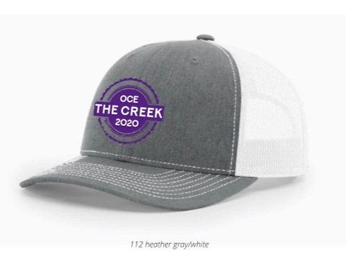 """The Creek"" Hat"