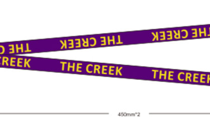 Overall Creek Lanyard