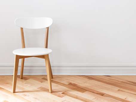 Giving Your Parquet Floors a New Life