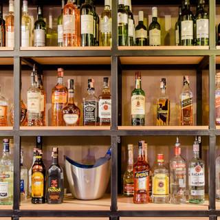 Scandal bar&dinner
