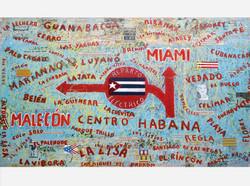 Repartos de La Habana