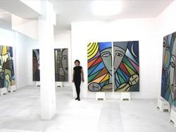Beirut series