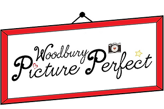 Woodbury Picture Perfect Logo