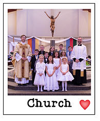 Polaroid - Church.tif