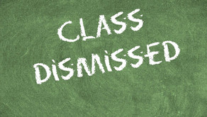 Class Dismissed: New Podcast Seeking Submissions