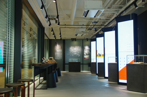 HOSEIミュージアム写真02|法政大学新聞電子版