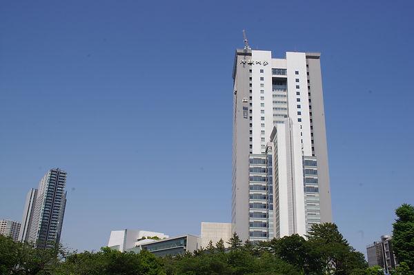 法政大学,市ヶ谷キャンパス