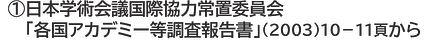 ※5-1日本学術会議国際協力常置委員会報告書から|法政大学新聞.jpg