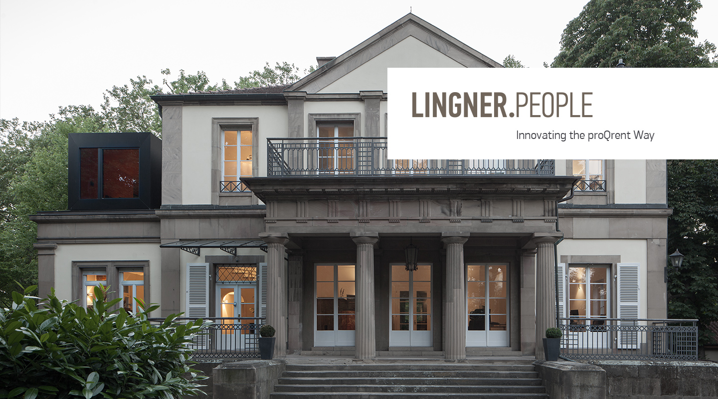 Lingner.PEOPLE