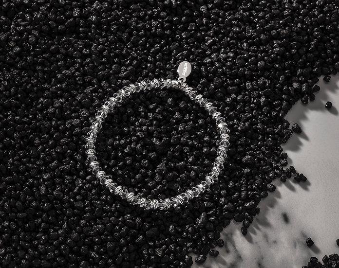 ◇ White Diamond Bracelet ◇