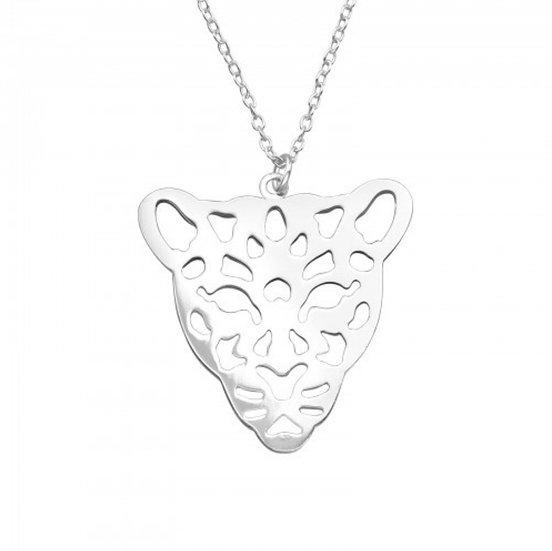 🐆 Leopard Necklace  🐆