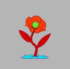 Pokeflower - 17