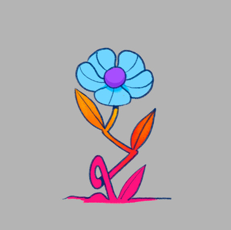 Pokeflower - 19