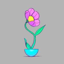 Pokeflower - 03