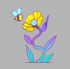 Pokeflower - 07