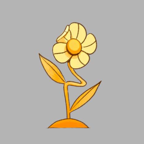 Pokeflower - 01