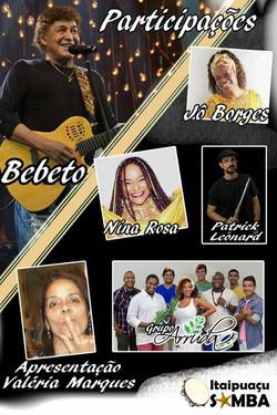 Itaipuaçu Samba