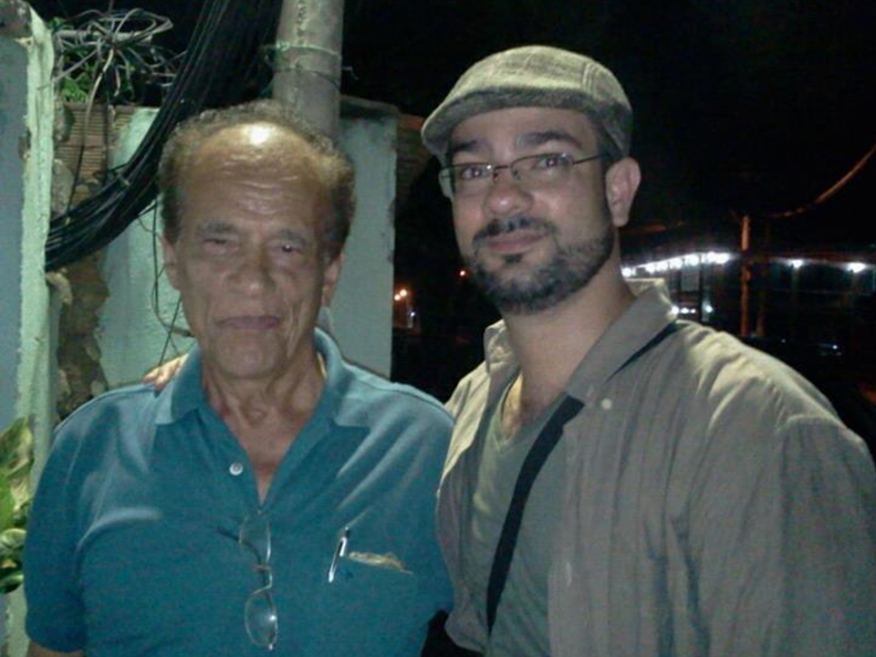 Maestro Valter Souza