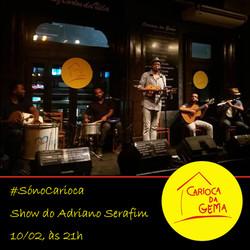 Bar Carioca da Gema