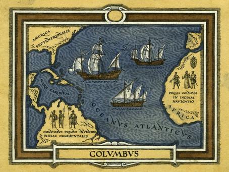 A Pre-Columbian Travel Destination