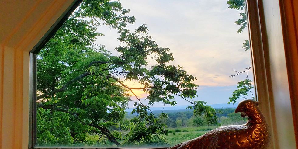 Relax & Renew Yoga Retreat - August 30-September 1