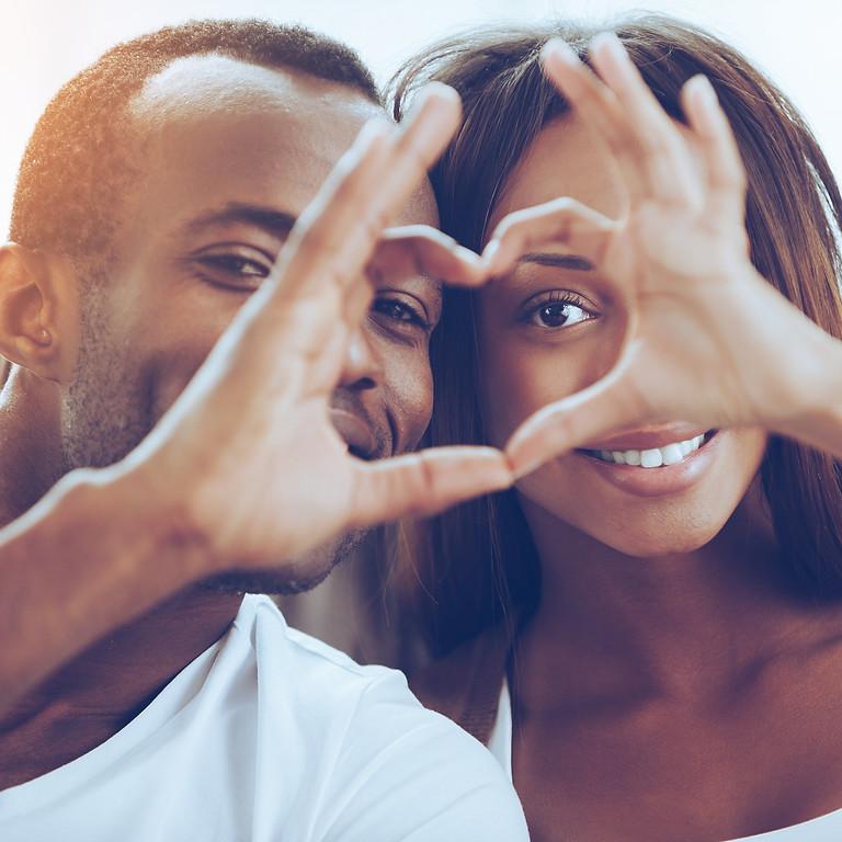 Couples Retreat - April 12-14, 2019