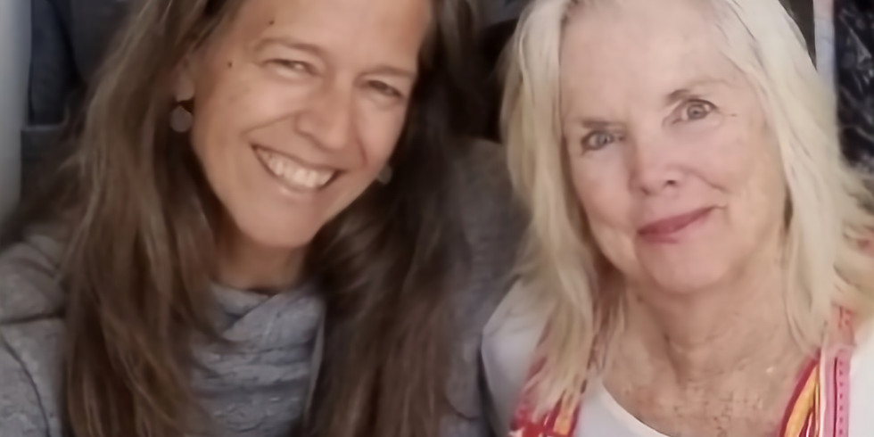 Deepening Into Silence Retreat with aLex Levin & Jackie Shaffer - March 13-15, 2020