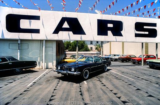 Hollywood, CA 1972