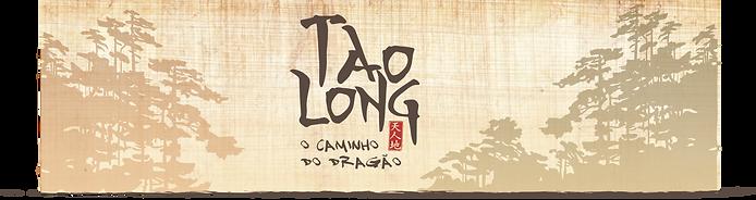 Logo do jogo Tao Long