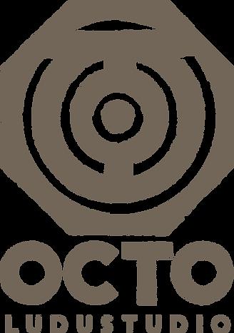 Logo da Octo Ludustudio