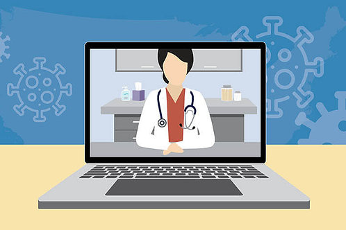 Telehealth and COVID-19 Guidelines Update