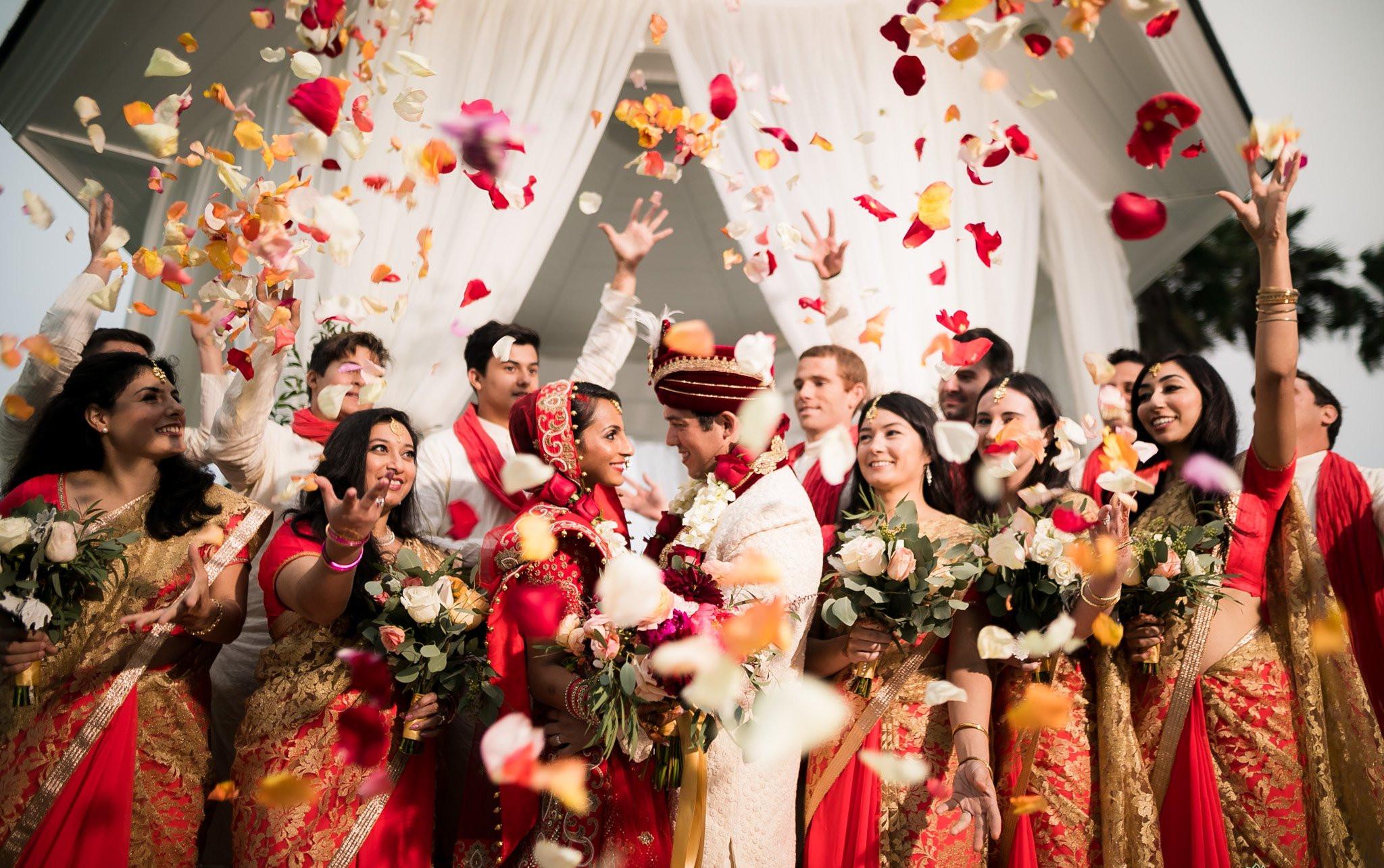 Religious & Non-Religious Weddings