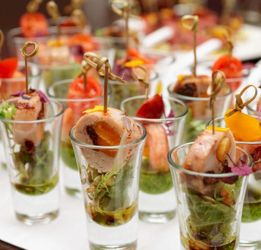 Tropic event wedding