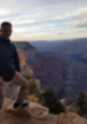 Dr. Marino / Grand Canyon, AZ  / R2R2R