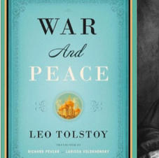A Winter with Tolstoy