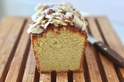 Cake 100% noisette