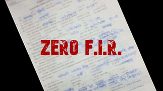 Statutory Recognition of Zero FIR: A Possible Solution to Non-Registration of Crime