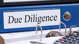 Legal Due Diligence in Mergers and Acquisitions