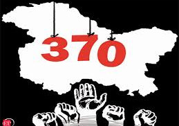 Abrogation of Article 370: A Year of Hope and Despair