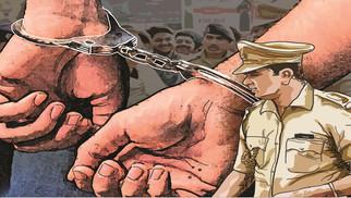 Status of Preventive Detention in India