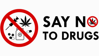 Teens: Kick the Drugs before they Kick You