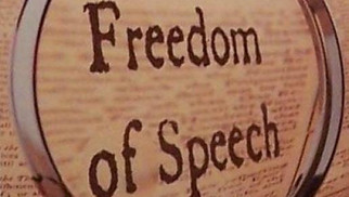 Freedom of Speech and You