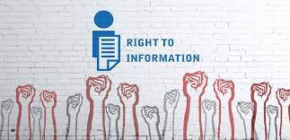 Political Parties to come under the RTI Act