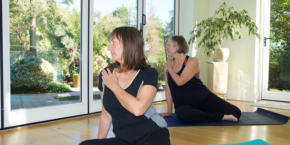 Somatic Movement course