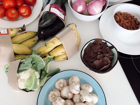 Los alimentos más SUCIOS y LIMPIOS de tu mercado, ¡aprende a elegir!