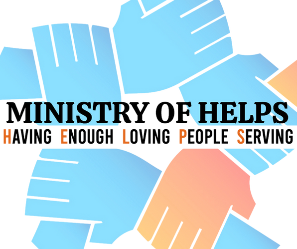 HELPS Ministry