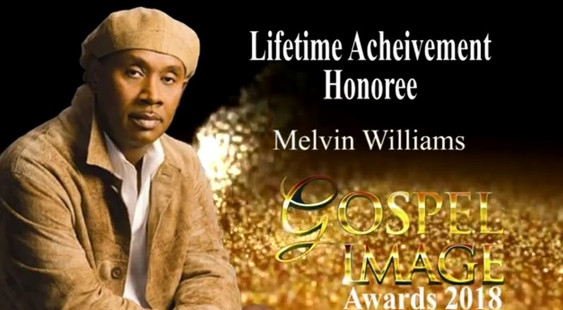 Melvin Williams - Lifetime Acheivement Honoree