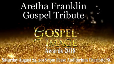 Aretha Franklin Gospel Tribute